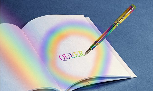 Literature and the queer community